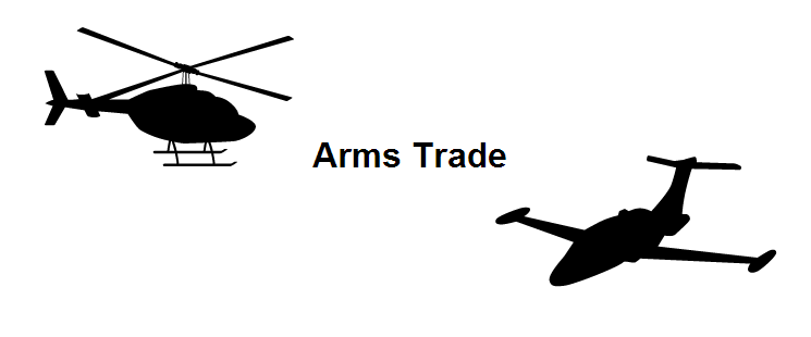 Title Arms Trade